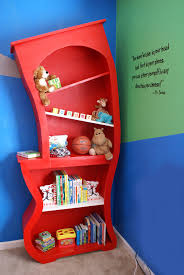 bookcase for baby room top nursery bookshelves with post about how to build those excerpt