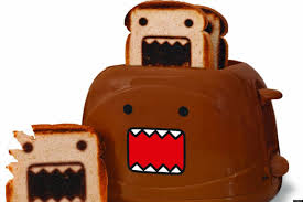 Coolest Toasters Novelty Toaster Cherrie Hub