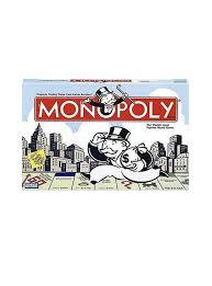 monopoly hotline