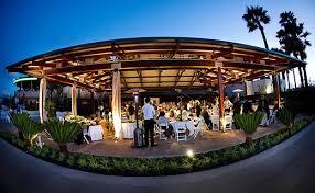Cheap Wedding Venues San Diego Bali Hai Wedding Banquets