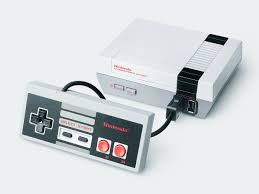 Classic by Nes Classic Is Sold Out Of Course So How Can You Get One Wired