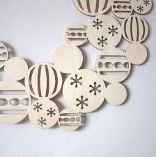 Wooden Christmas Decorations For Outside by Outside Christmas Decorations Best Images Collections Hd For