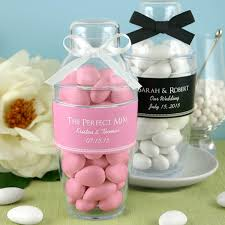 Pink Cocktails For Baby Shower - personalized cocktail shaker favor