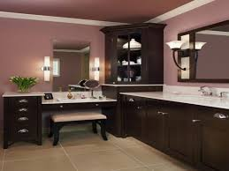Vanity Small Bathroom Amusing L Shaped Bathroom Vanity Corner Double Sink