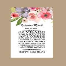 90th birthday print gift 1927 birthday gift personalized print