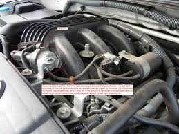 nissan frontier engine noise engine clatter nissan frontier forum