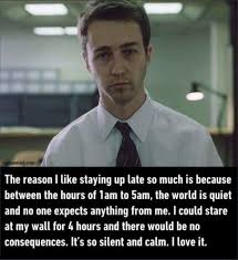 Fight Club Memes - fight club album on imgur