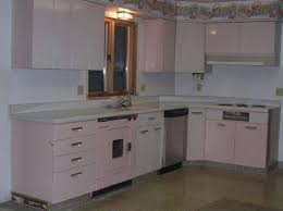 new metal kitchen cabinets painting metal kitchen cabinets kenangorgun com