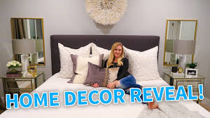 Decorated Home by Decorated House Reveal Youtube