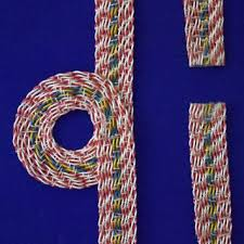 woven ribbon woven ribbon harness amphenol mao