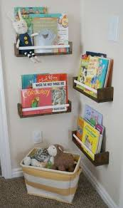 Vinyl Rain Gutter Bookshelves - rain gutter shelves tutorial with video instructions the whoot