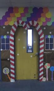 Office Christmas Door Decorating Contest Ideas 126 Best Classroom Door U0026 Décor Images On Pinterest Classroom