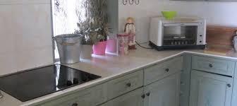 comment relooker sa cuisine comment moderniser une cuisine rustique eleonore déco