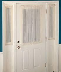 curtains for glass doors best 25 sidelight curtains ideas on pinterest front door