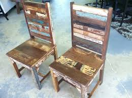 Best Dining Tables  Chairs Images On Pinterest Green Doors - Reclaimed teak dining table and chairs
