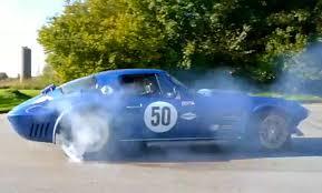 mongoose corvette morning donuts mongoose corvette grand sport goes for a spin