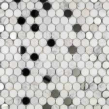 Penny Tile Kitchen Backsplash Penny Tile Penny Tile Kitchen Collections Waterworks Merola Tile