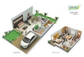 row house floor plan city row house floor plans house plan