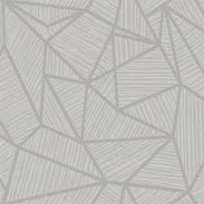 Textured Wallpaper Ceiling by Geometric Textured Wallpaper From Seabrook Wallcoverings