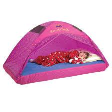 Ebay Twin Beds Amazon Com Pacific Play Tents Kids Secret Castle Bed Tent