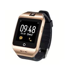 bluetooth smart watch phone support camera pedometer anti lost