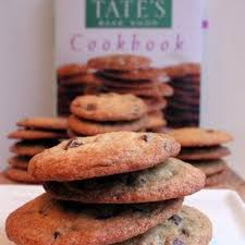 where to buy tate s cookies tate s bake shop chocolate chip cookies recipe by foodiewife key