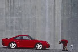 porsche old models the new porsche 959 book drivetribe