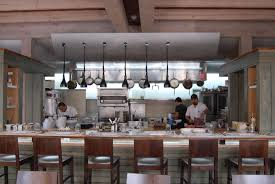 embracing the open kitchen restaurant atc food safety inside open