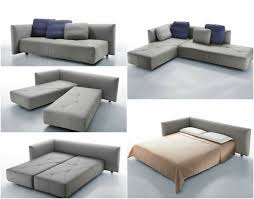 Latest Sofa Bed Ideas Trendy Gray Modular Sofa Bed Double Bed - Sofa bed design