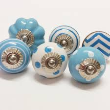 Kitchen Cabinet Doors Brisbane Sale Ceramic Knobs Wholesale Decorative Colorful Knobs For