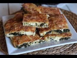 blogs cuisine facile borek turque aux épinards et fromage cuisine marocaine