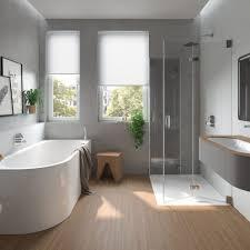 Modern Toilet And Bathroom Designs Bathrooms Design Modern Contemporary Bathroom Design Interior
