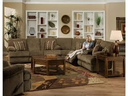 sectional recliner sofa living room sectional recliner sofa larsonandlarimer sectional