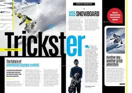 Download Desain Majalah | majalah olahraga desain template magazine template designs
