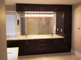 master ensuite bathroom design custom vanity Ensuite Bathroom Furniture