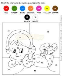 free printables for preschool color by letter worksheets