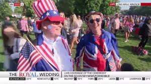 Purple Wedding Meme - royal wedding meghan markle and prince harry s duke and duchess of