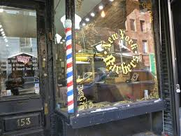 sixteen of the best indie barbershops in new york city york
