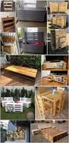 Recycled Wood by Awesome Recycled Wood Pallet Projects Recycled Things