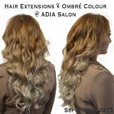 Vancouver Hair Extensions by Hair Extensions Adia Salon