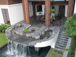 Houzz Patios Garden Design Garden Design With Backyard Patios And Pool