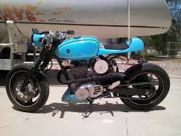 suzukisavage com projects rizzla cafe racer