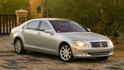 09 mercedes s550 2009 mercedes s class base s550 4dr sedan specs and prices