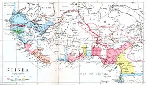 Liberty142 S 2016 Prediction Maps by The Project Gutenberg Ebook Of Mungo Park And The Niger By Joseph