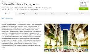 12 nights phuket thailand just 488pp inc flights hotel 4 5