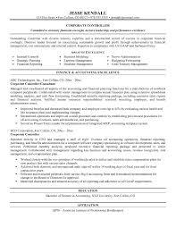 sarmsoft resume builder financial controller cv sample myperfectcv resume sample 3 it controller sample resume employment consultant sample resume sample controller
