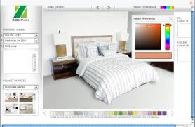 simulation chambre choisir une couleur peinture salon chambre avant d acheter
