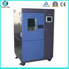 China Supplier Climatic Xenon L Aging Test Chamber China Xenon
