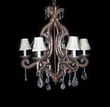 Rock Crystal Chandeliers Rock Crystal Lighting The World Of Design