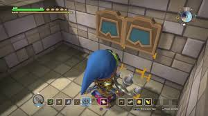 how to build a shared ensuite room in dragon quest builders